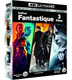 COFFRET FANTASTIQUE 4K UHD - Blade Runner 2049 / La tour sombre / Underworld : Blood Wars - Exclusif Amazon