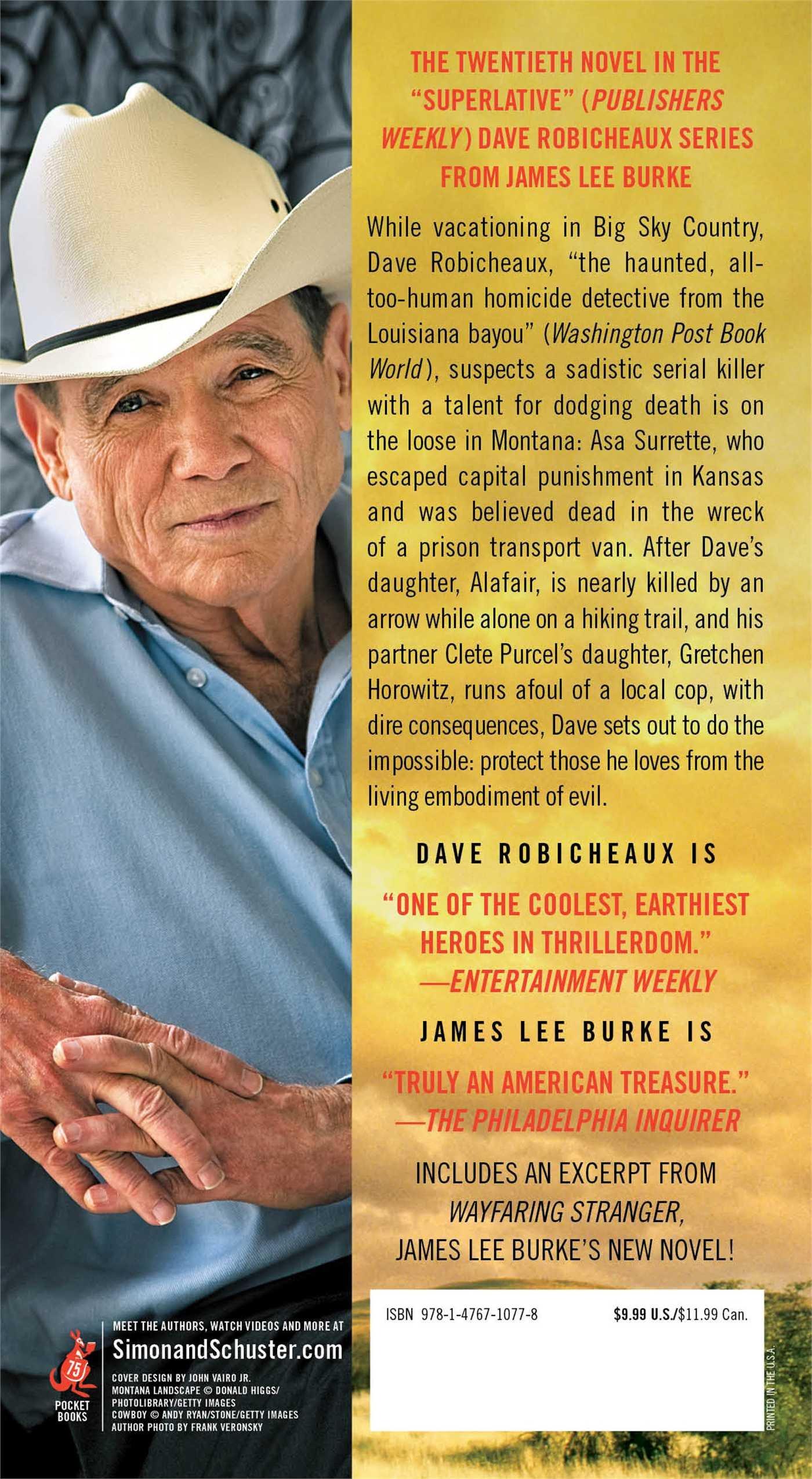 Light Of The World: A Dave Robicheaux Novel: James Lee Burke:  9781476710778: Amazon: Books