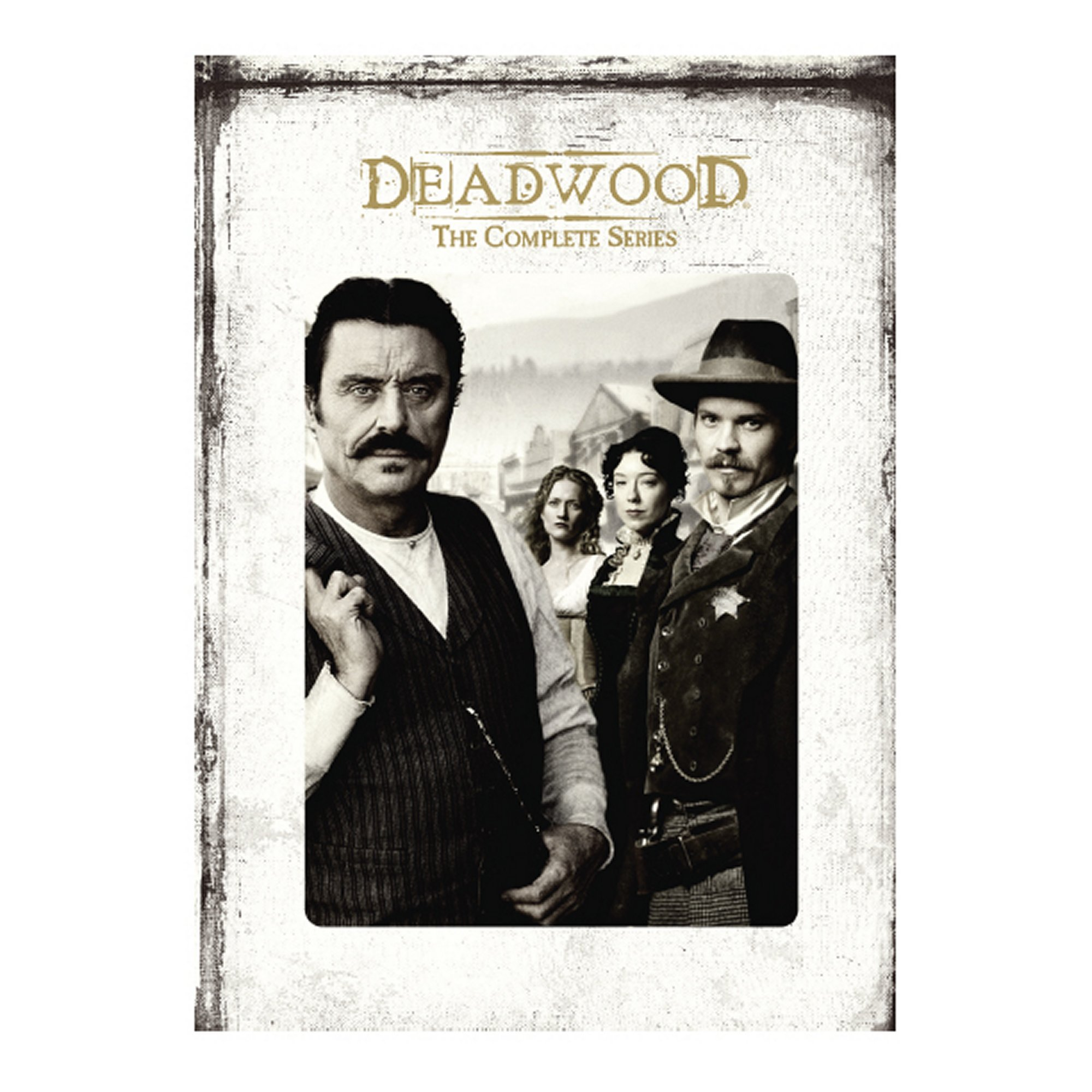 Deadwood: The Complete Series by HBO Home Video