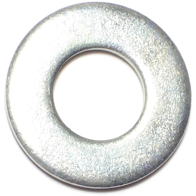 Hard-to-Find Fastener 014973305314 SAE Flat Washers 215-Piece 9//16-Inch