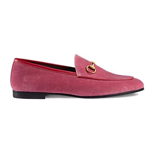 GUCCI - Mocasines Mujer, rosa (Rose), 39: Amazon.es: Zapatos y complementos