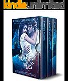 A Vampire's Kiss: Return to Fateful World Novella Box Set (Books 1-3)
