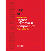 Middle School English Grammar and Composition Key
