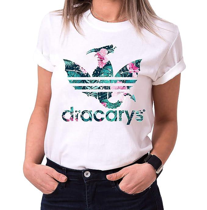 sexual Desagradable Hay una necesidad de  camiseta dracarys adidas - Tienda Online de Zapatos, Ropa y Complementos de  marca