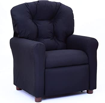 The Crew Furniture Traditional Kids Recliner