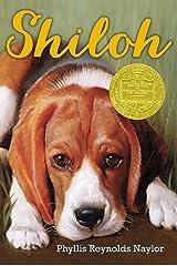 Shiloh (Shiloh Series Book 1) Kindle Edition