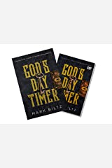 Mark Biltz - God's Day Timer Study Set (Book + DVD) Paperback