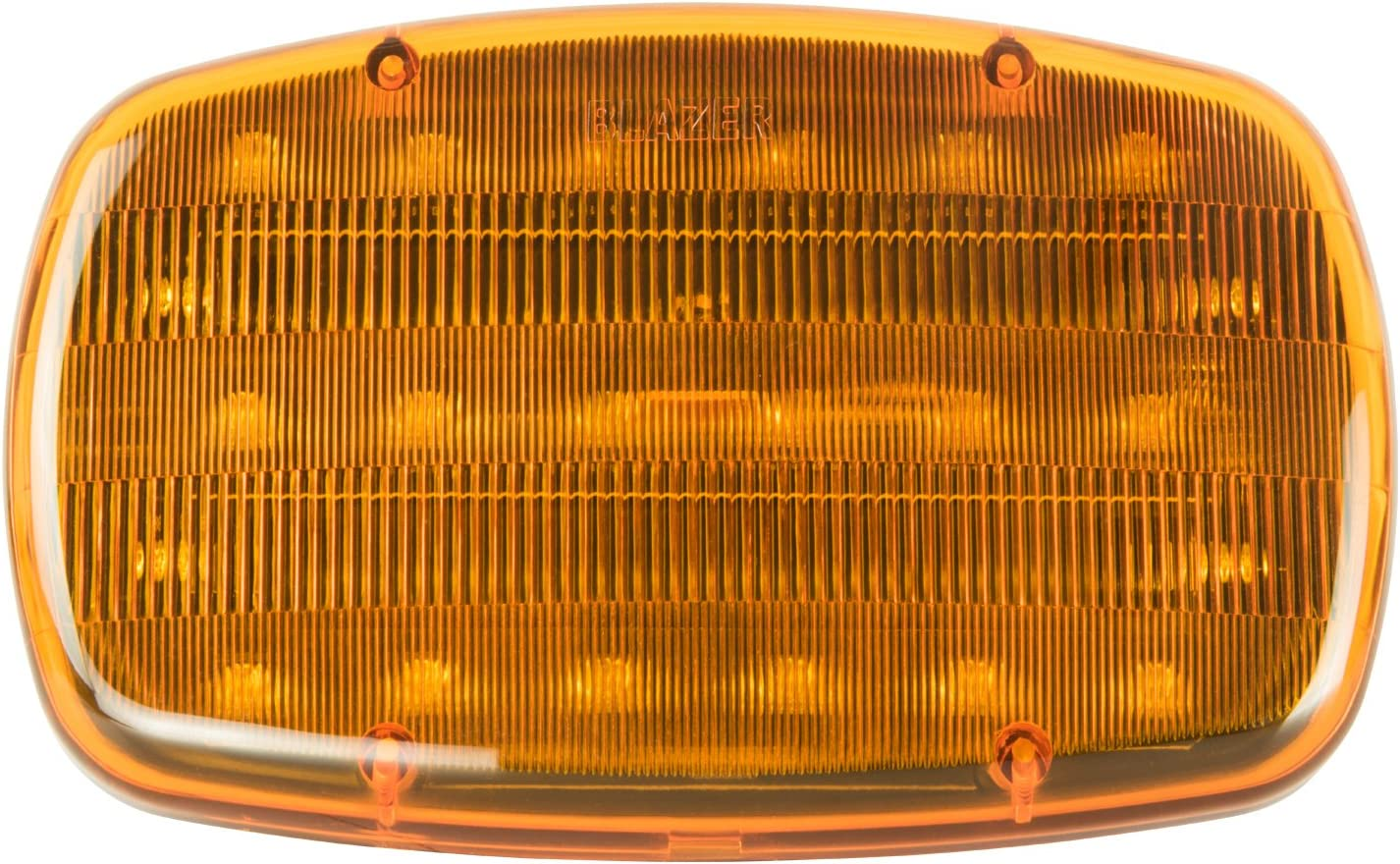 Blazer C6350A LED Magnetic Emergency Light, Amber