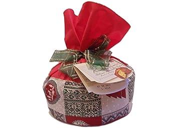 """4ec282ef4d Valentino """"Panettone Classica"""" Traditional Christmas cake,  Classic Recipe 35.27 Oz (1000g"""