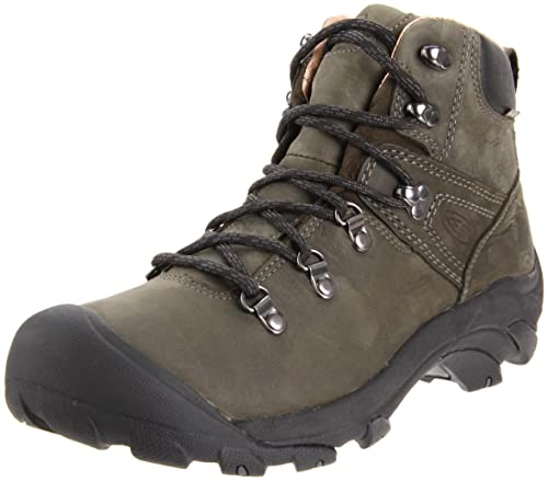 8249d66fe9b KEEN Men's Pyrenees Waterproof Hiking Boot