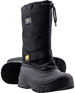 149bb2945bdb ArcticShield Mens Cold Weather Waterproof Durable Insulated Tall Winter  Snow Boots