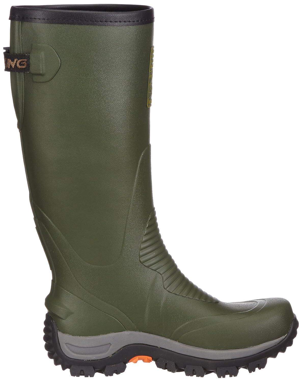 Viking ELK Hunter Unisex Erwachsene Langschaft Gummistiefel: Amazon.de:  Schuhe & Handtaschen