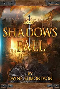 Shadows Fall (The Shadow Trilogy)