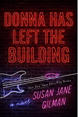 Donna Has Left the Building Kindle Edition