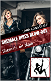 Shemale Biker Blow-Out: Shemale on Male