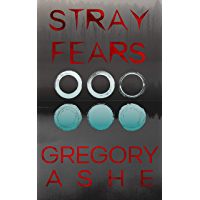 Stray Fears book cover