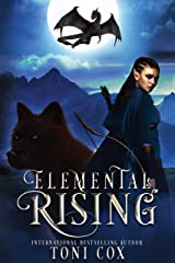 Elemental Rising (The Elemental Trilogy Book 1) Kindle Edition