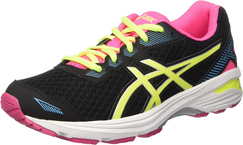 ASICS Gt-1000 5 GS, Zapatillas de Running Unisex niños