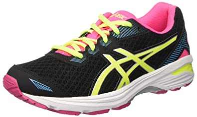 2684ede1fb2 ASICS Unisex Kids  Gt-1000 5 Gs Training Running Shoes  Amazon.co.uk ...