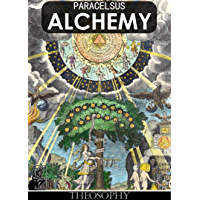 Alchemy (Lovecraft's Library Book 1)