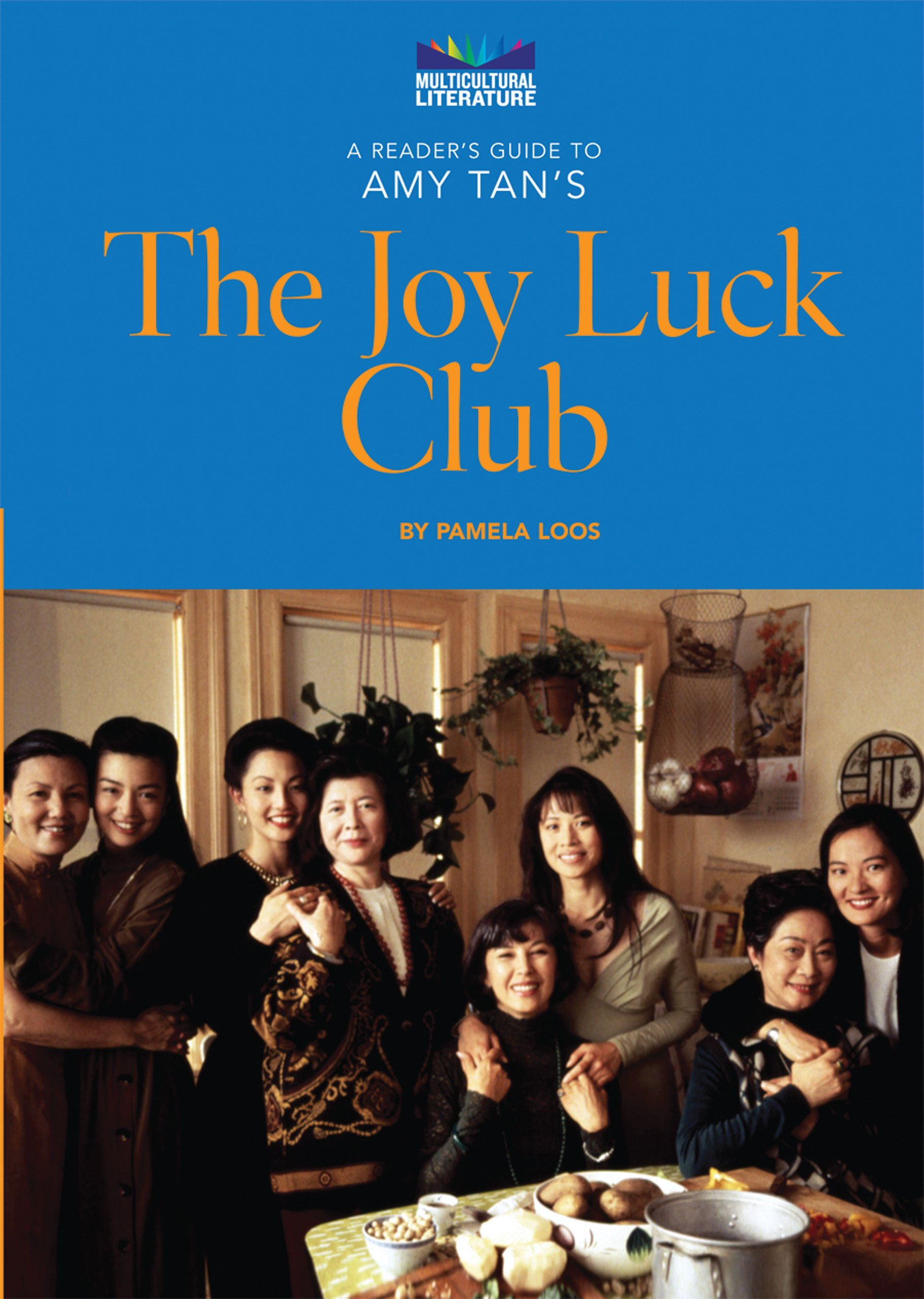 Download A Reader's Guide to Amy Tan's the Joy Luck Club (Multicultural Literature) pdf