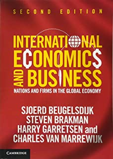 Macroeconomics a european text 9780198737513 economics books international economics and business nations and firms in the global economy fandeluxe Choice Image