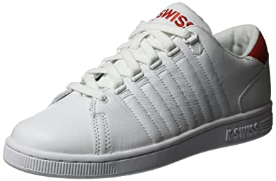 k swiss with reversible tongue promo
