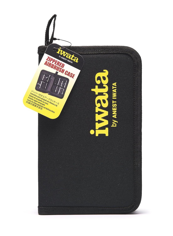 Iwata Zippered Airbrush Case (empty) IWATA MEDEA CL 500 E