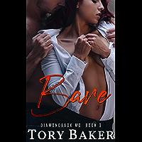 Bare (Diamondback MC Book 3)