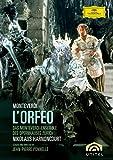 Monteverdi - L'Orfeo