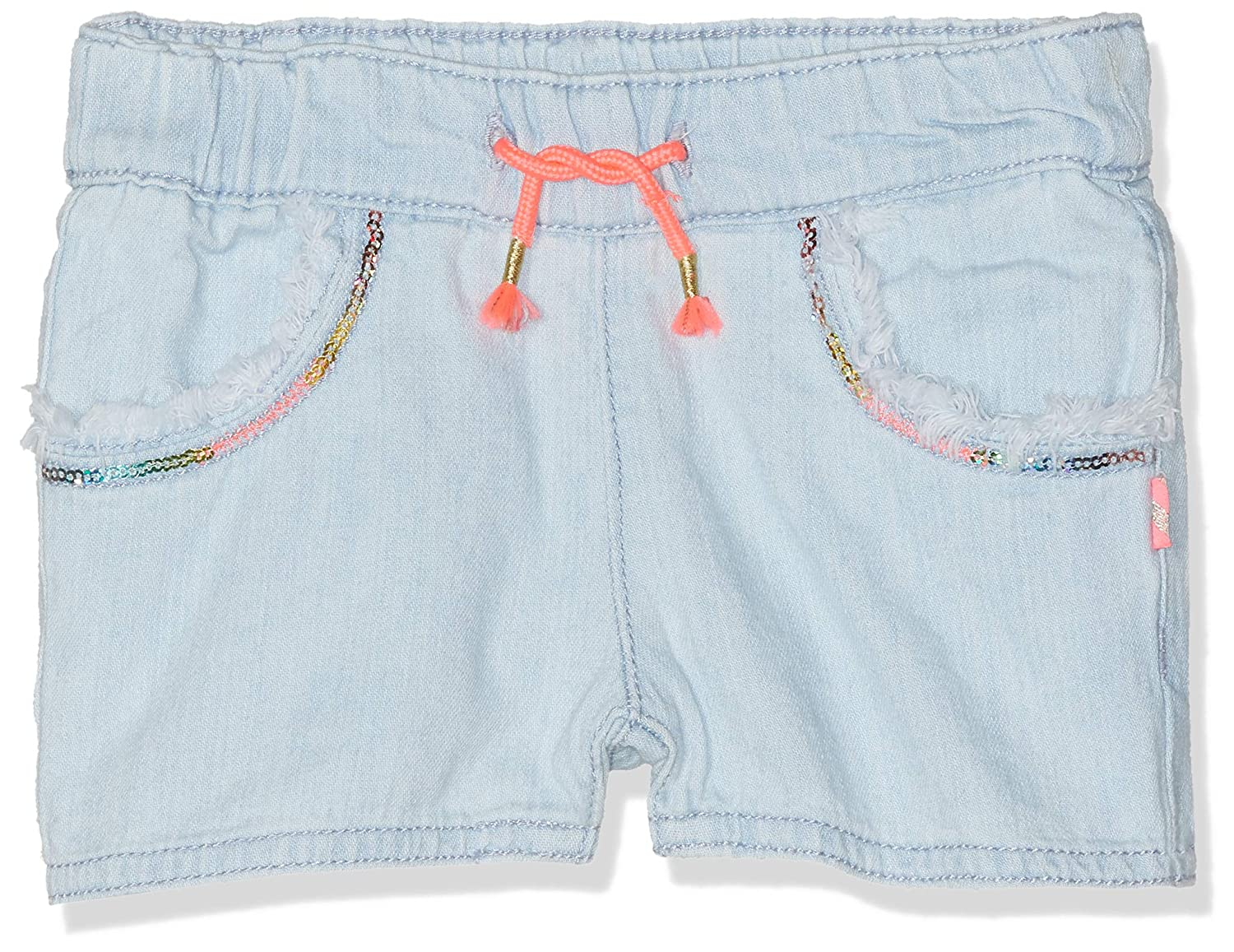 Billieblush Girls Short Denim