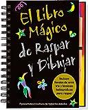 El Libro Mágico de Raspar y Dibujar
