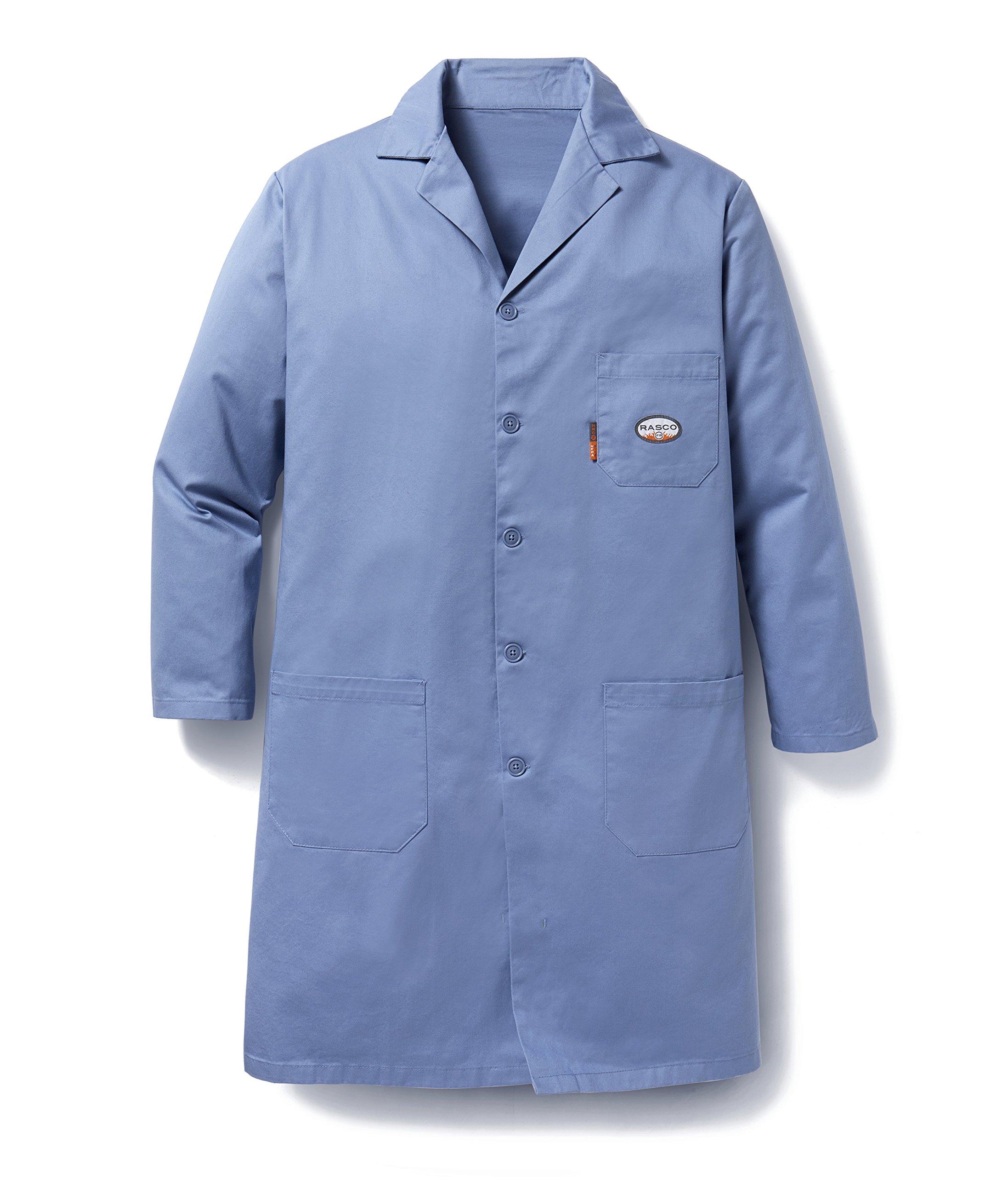 Rasco FR Lab Coat (X-Large) by Rasco FR (Image #1)