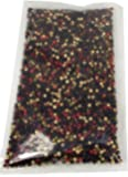 Yankee Traders Brand Peppercorns, Rainbow Assorted Whole, 8 Ounce