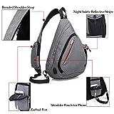 Lucky2Buy Sling Shoulder Bag Outdoors Crossbody