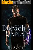 Darach's Cariad (The Fire Trilogy Book 2)