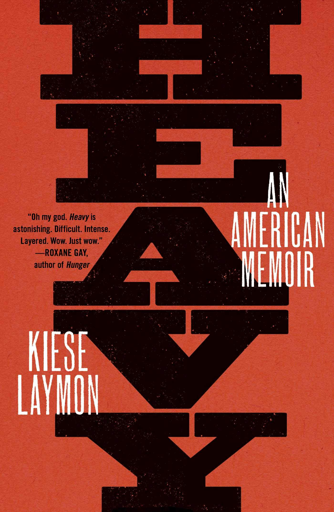Heavy: An American Memoir: Laymon, Kiese: 9781501125652: Amazon ...