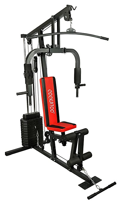 Cockatoo hg professional home use home gym station home gym