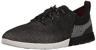 c39aaca3f52 UGG Men's Feli Hyperweave Oxford: Amazon.co.uk: Shoes & Bags