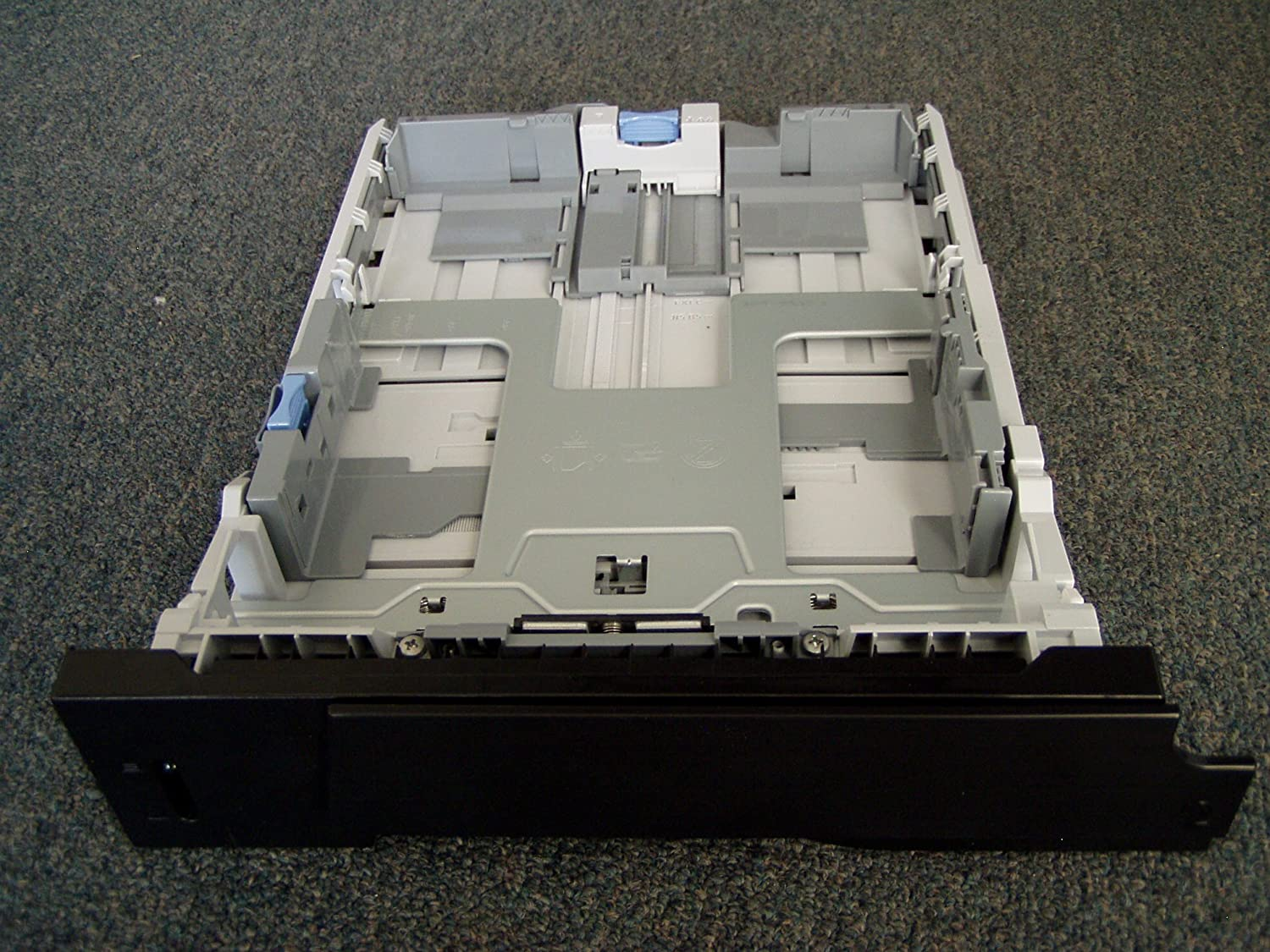 HP RM1-9137-000CN 500-sheet paper input tray - Paper cassette for tray 2 M401 / M425