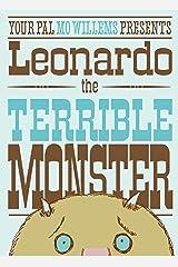 Leonardo the Terrible Monster Paperback
