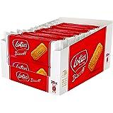 Lotus Biscoff XL Pack - 20 Packs X 2 Biscuits, 500 Grams