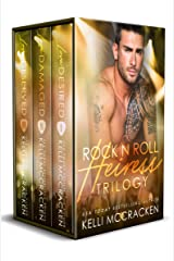 Rock-N-Roll Heiress: The Complete Trilogy Boxed Set Kindle Edition