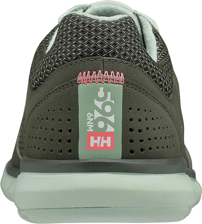 Helly Hansen Womens W Ahiga V3 Hydropower Boat Shoes
