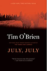July, July: A Novel Kindle Edition