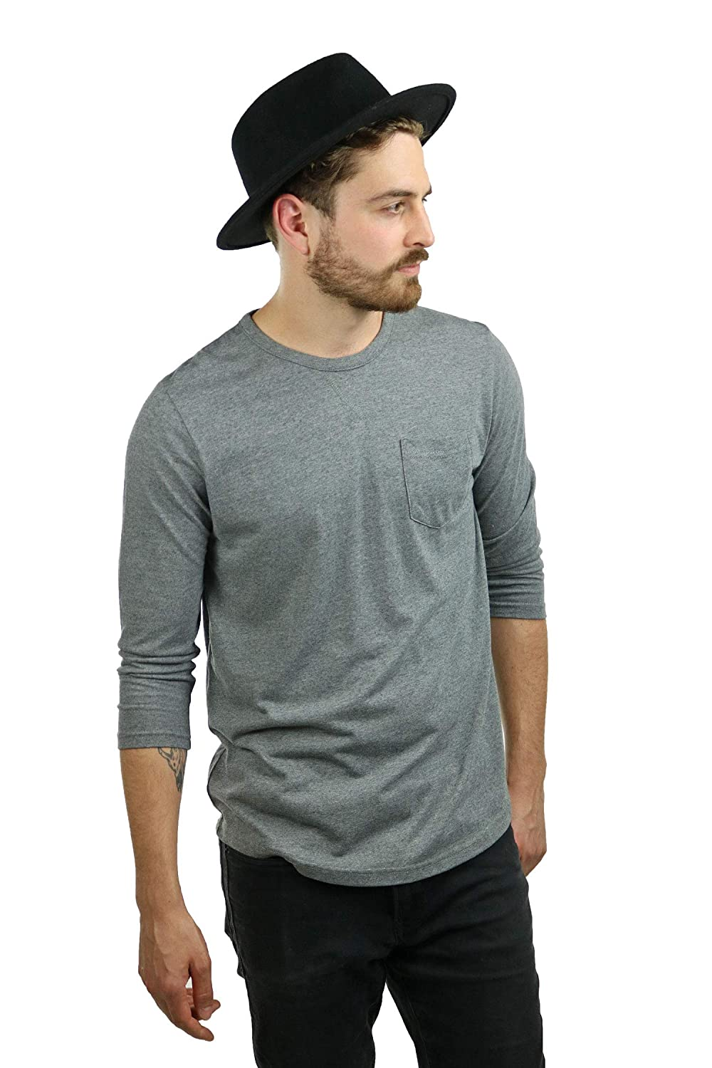 8709a955b99 Fedora Hats for Men by King   Fifth