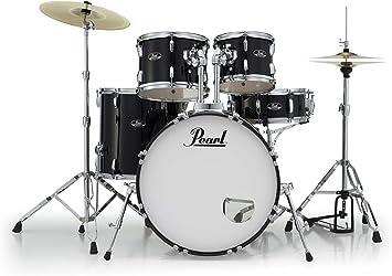 Pearl Roadshow Complete Drum Set
