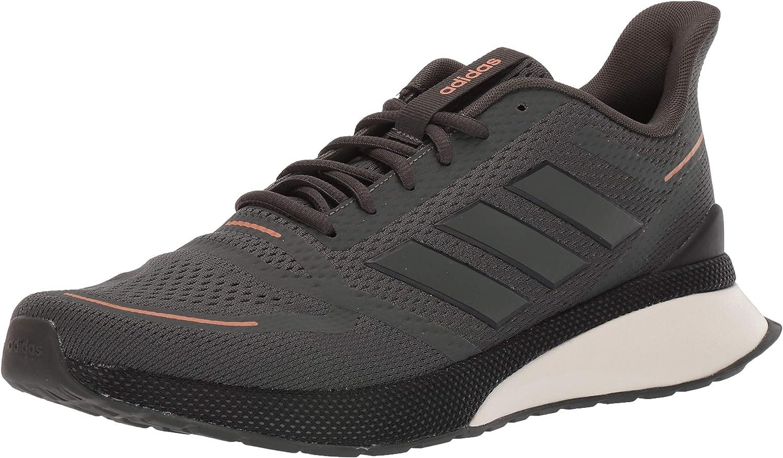 adidas Men's Nova Run Track Shoe