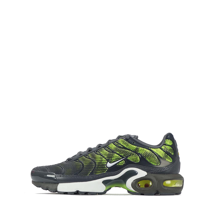more photos 6ba64 c0a73 Nike Air Max Plus TN Tuned Junior Shoes