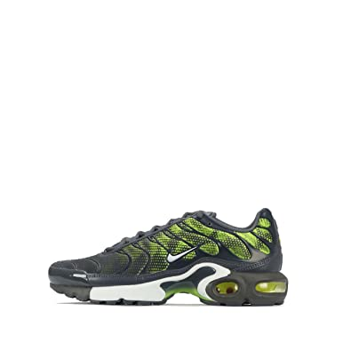 more photos cf76b ce6f4 Nike Air Max Plus TN Tuned Junior Shoes